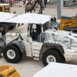 2010 – Wheel Loader Hull Design (LIEBHERR)